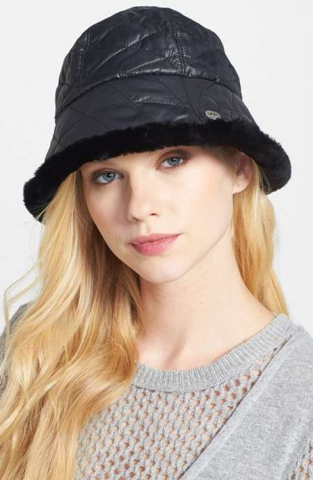 Hats for Winter New Collection 2015 for Women - Fashion Fist (5)