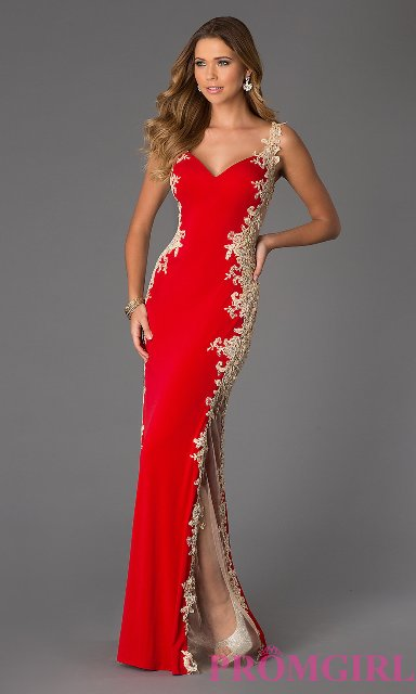 Prom Dresses Gowns New Collection 2014 2015 For Ladies