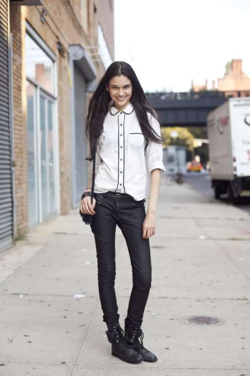 Street Style Fashion Dresses 2014 2015 For Women