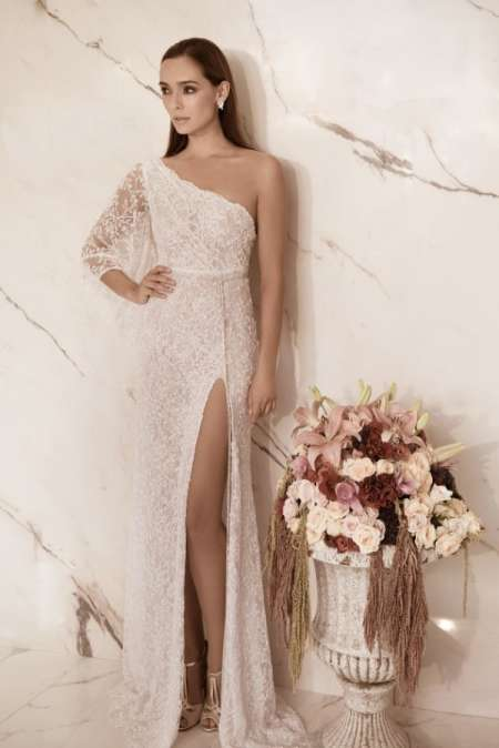 Wedding Outfits Latest Collection for Girls by Lior Charchy - Fashion Fist (2)