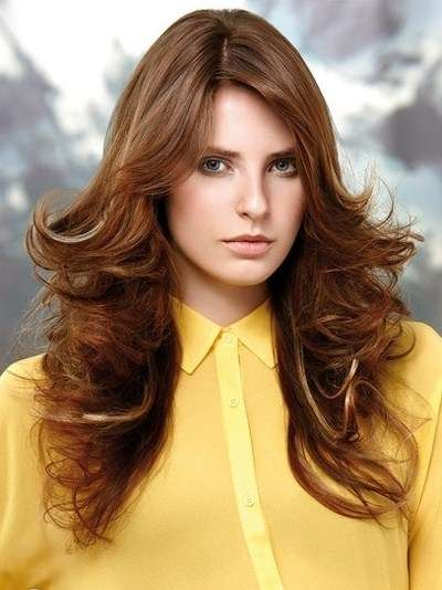 Women Haircut Styles New and Trendy 2014 - 2015