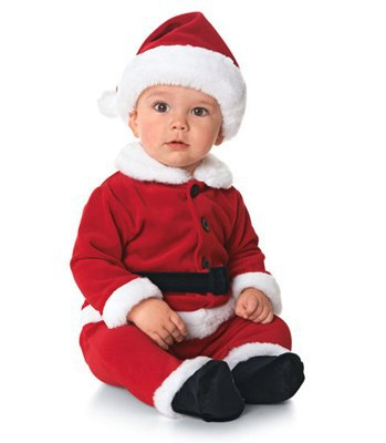 You could find such dresses or any other baby Christmas dresses some baby  shop, boutiques, department stores, or just online store . - Kids Christmas Outfits New Collection 2014, 2015