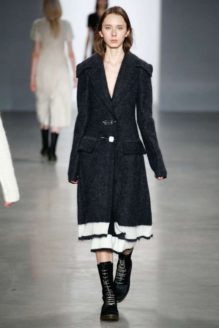 Calvin Klein Fall Clothing for Women 2014, 2015