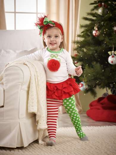 Christmas Dress Up Kids Latest Collection
