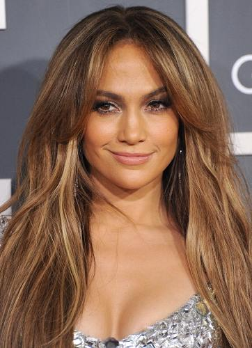 Brown Blonde Hair Styles 2014 2015 For Women