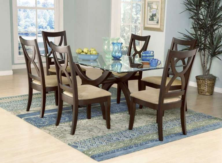 Dining Room Tables New Designs 2015 - Fashion Fist (8)