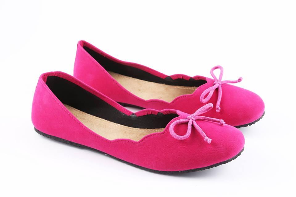 Flat Sandals Design