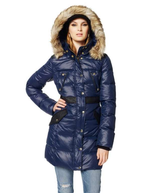 Juicy Couture Outlet Winter Coats 2014 2015 For Women