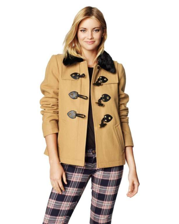 Juicy Couture Outlet Winter Coats 2014, 2015 For Women