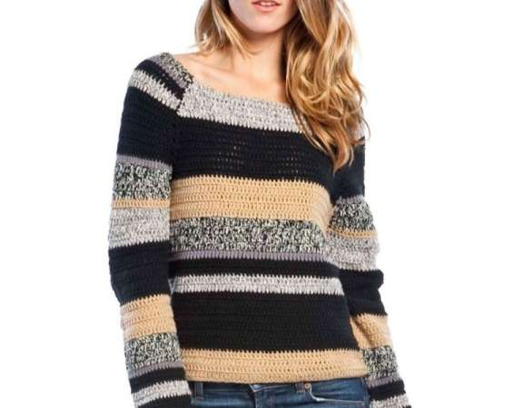 Sweater Design Winter Collection 2014 2015 For Women