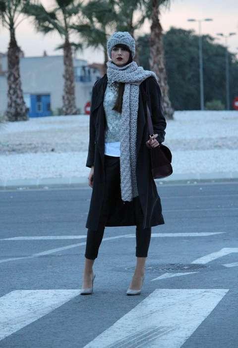 Warm Cute Outfits For Winter Season 2015 Fashion Fist 7