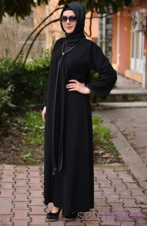 Abaya Dubai 2015 For Women
