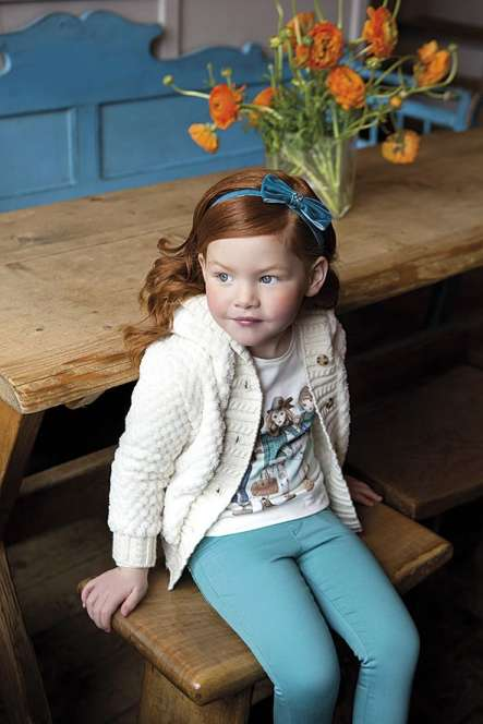 Baby Clothing Winter Collection 2015, 2016