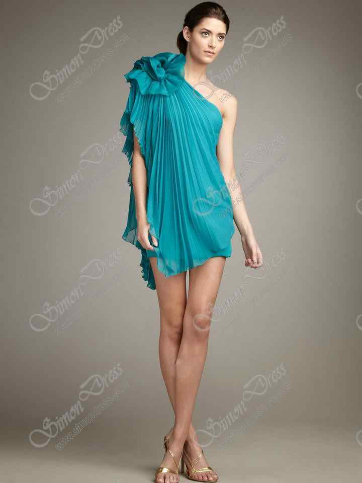 Cocktail Party Dress 2015 for Girls