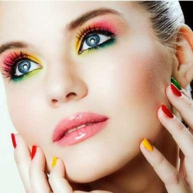 Eye Makeup Stylish and Trendy 2015 - Fashion Fist (4)