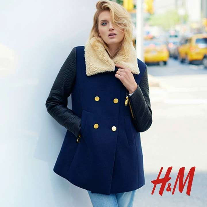 H & m clothing for women