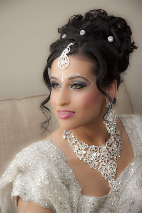 hair style make indian hair and make up styles 2015 for 9205