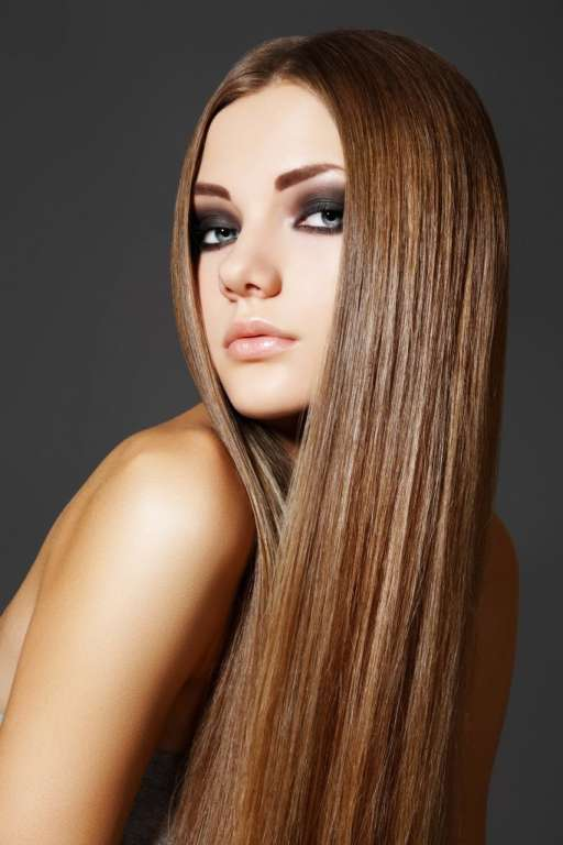 Long Hairstyles For Women 2015