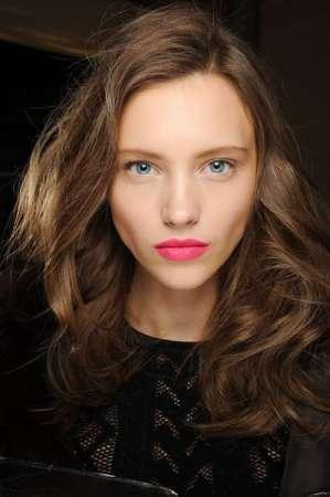 Make Up Tutorial Valentine Day for Girls - Fashion Fist (5)