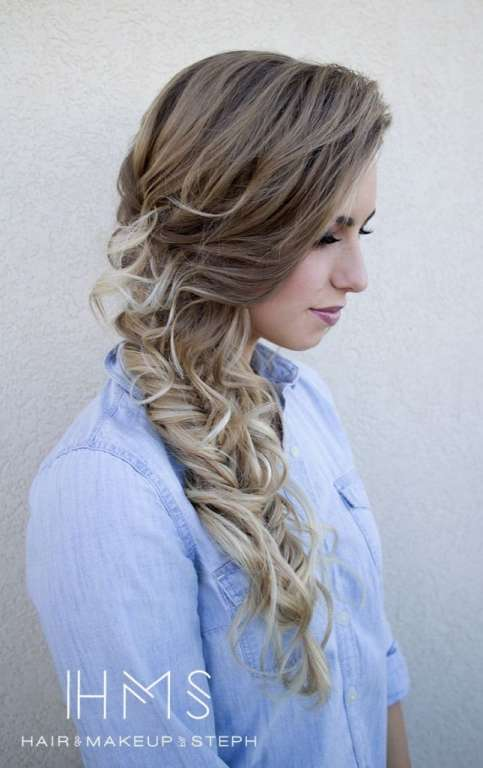 Girl Hair Colors Styles Inspiration Ombre Hair Color And Styles For Women 2015