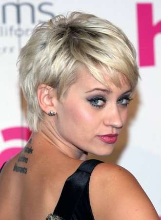 Short Hairstyles 2015 For Women
