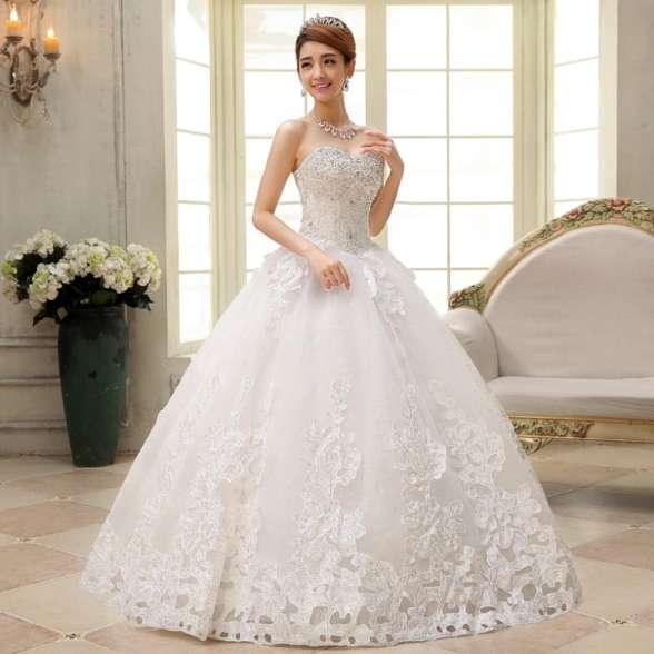 Western Bridal Gowns