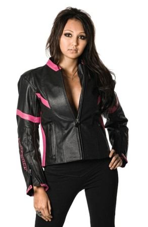 Women Leather Jackets 2015 For Winter