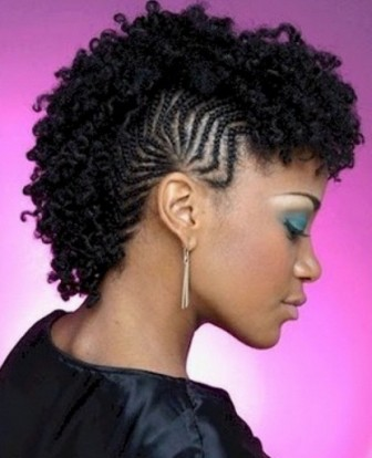 Braided Hairstyles 2015 2016 For Girls