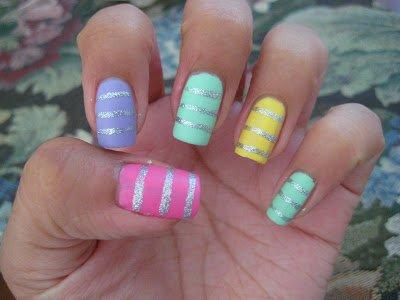 Easter Nail Designs Vaydileforic