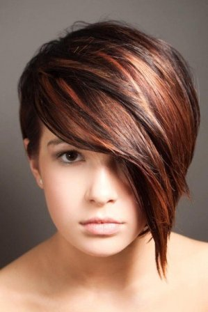 Short Hair Styles Trends 2015 For Women