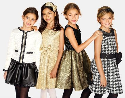 Childrens Place Kids Dresses 2015 2016
