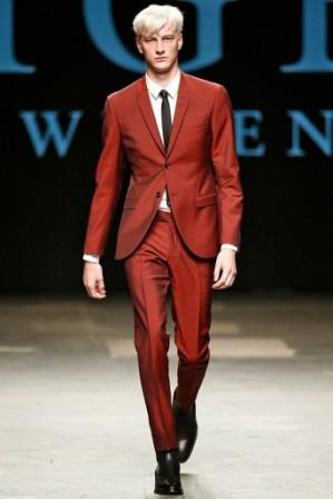 Mens Fashion Blog By London Tiger Of Sweden 2015