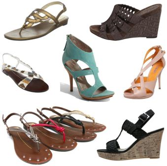 Zappos Women Shoes Collection 2015 2016