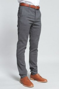 Pants within the retailer Swing and pass over